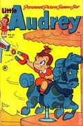 Little Audrey #25-53 (1952 Harvey) 26