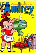 Little Audrey #25-53 (1952 Harvey) 29