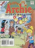 Little Archie Digest Magazine (1991) 20