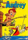 Little Audrey #25-53 (1952 Harvey) 32