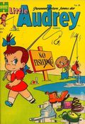 Little Audrey #25-53 (1952 Harvey) 38