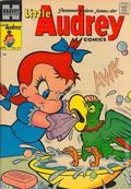 Little Audrey #25-53 (1952 Harvey) 41