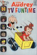 Little Audrey TV Funtime (1962) 7