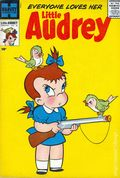 Little Audrey #25-53 (1952 Harvey) 52