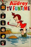 Little Audrey TV Funtime (1962) 16