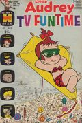 Little Audrey TV Funtime (1962) 20