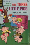 Three Little Pigs (1964 Gold Key) 2