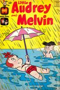 Little Audrey and Melvin (1962) 3