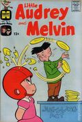 Little Audrey and Melvin (1962) 12