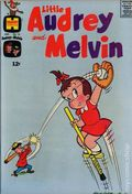 Little Audrey and Melvin (1962) 16