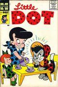 Little Dot (1953 1st Series) 18