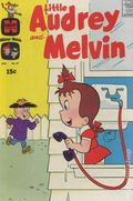 Little Audrey and Melvin (1962) 47