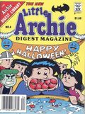 Little Archie Digest Magazine (1991) 4