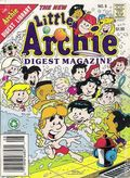 Little Archie Digest Magazine (1991) 8