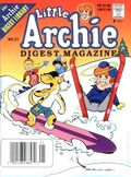 Little Archie Digest Magazine (1991) 21
