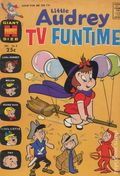 Little Audrey TV Funtime (1962) 2