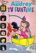 Little Audrey TV Funtime (1962) 5