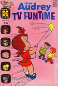 Little Audrey TV Funtime (1962) 12