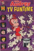 Little Audrey TV Funtime (1962) 18