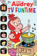 Little Audrey TV Funtime (1962) 25