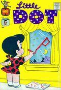 Little Dot (1953 1st Series) 55