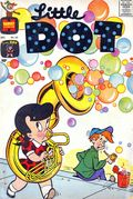 Little Dot (1953 1st Series) 63