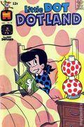 Little Dot Dotland (1962) 10