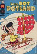 Little Dot Dotland (1962) 17