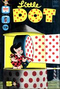 Little Dot (1953 1st Series) 78