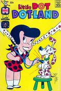 Little Dot Dotland (1962) 18
