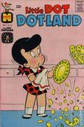Little Dot Dotland (1962) 36