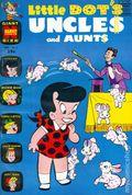 Little Dot's Uncles and Aunts (1961) 3