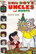 Little Dot's Uncles and Aunts (1961) 4