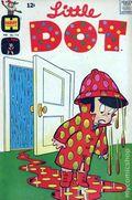Little Dot (1953 1st Series) 115