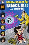 Little Dot's Uncles and Aunts (1961) 20