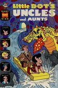 Little Dot's Uncles and Aunts (1961) 29