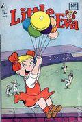Little Eva (1958 I.W. Reprint) 3
