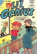 Lil Genius (1954) 8