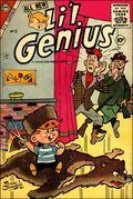 Lil Genius (1954) 9