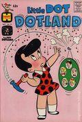 Little Dot Dotland (1962) 12