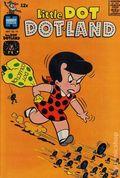 Little Dot Dotland (1962) 19