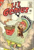 Lil Genius (1954) 10