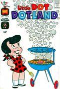 Little Dot Dotland (1962) 20