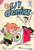 Lil Genius (1954) 14