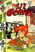 Lil Genius (1954) 16