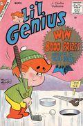 Lil Genius (1954) 20