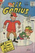 Lil Genius (1954) 25
