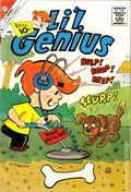 Lil Genius (1954) 33