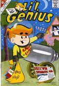 Lil Genius (1954) 34