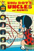Little Dot's Uncles and Aunts (1961) 9